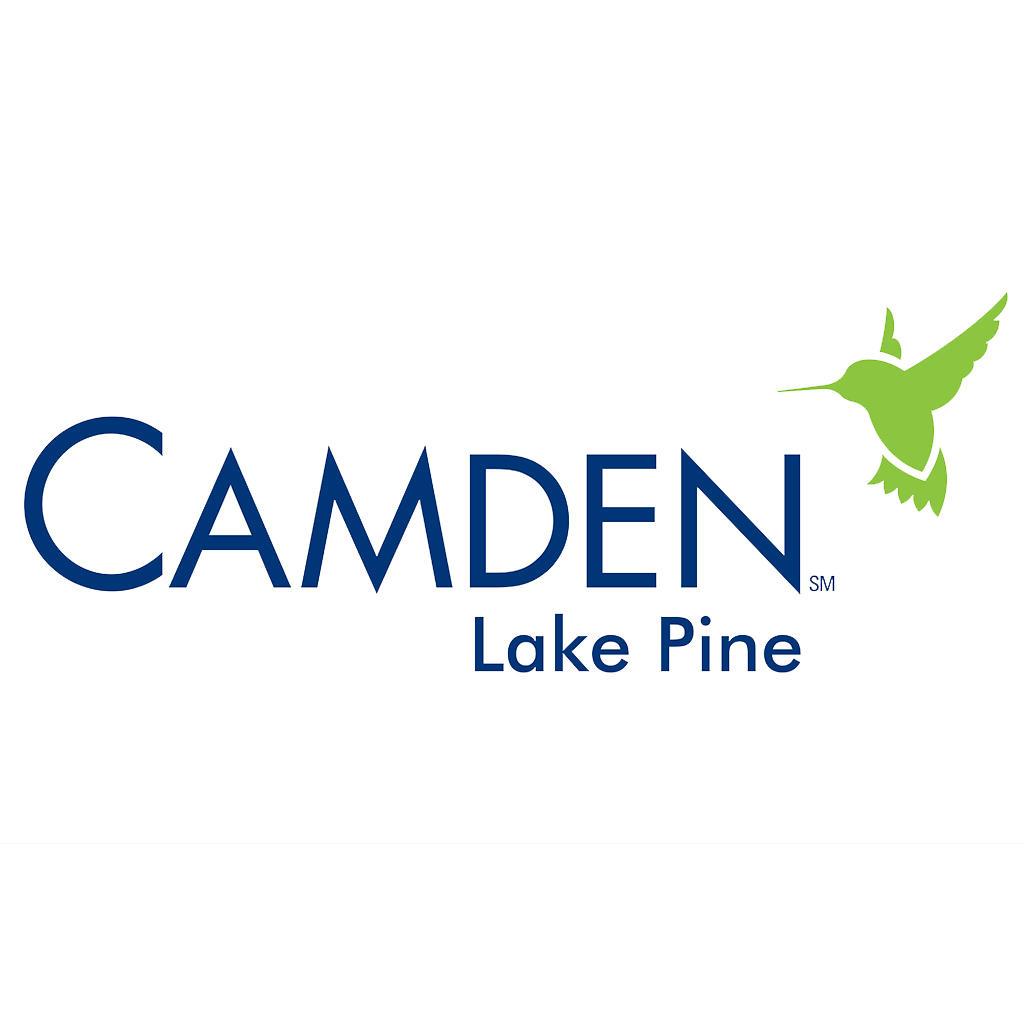 Camden Lake Pine Apartments image 25