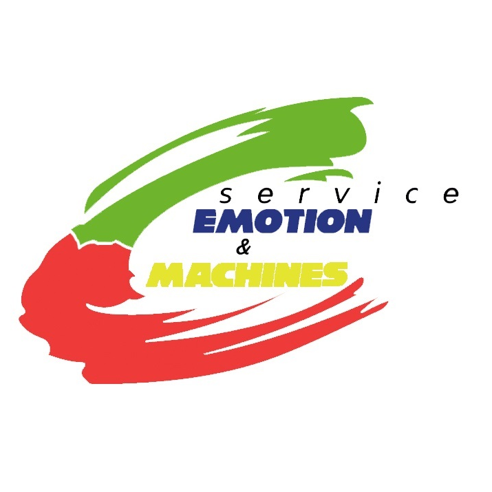 SM Service-machines / Sm Service-Emotion.ch