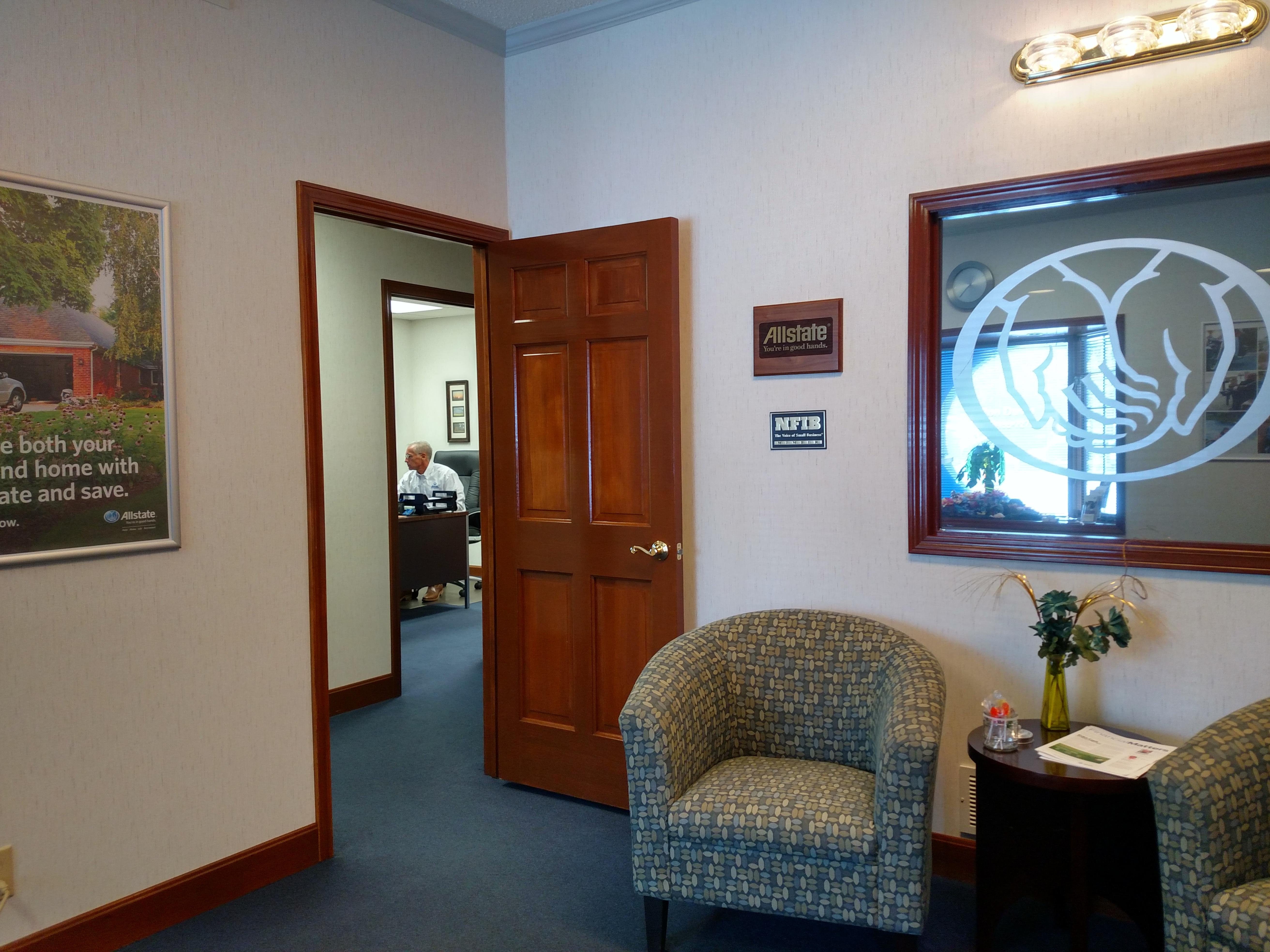 Don Davis: Allstate Insurance image 5