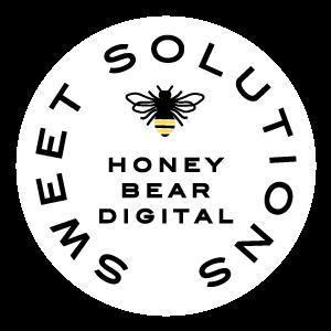 Honey Bear Digital