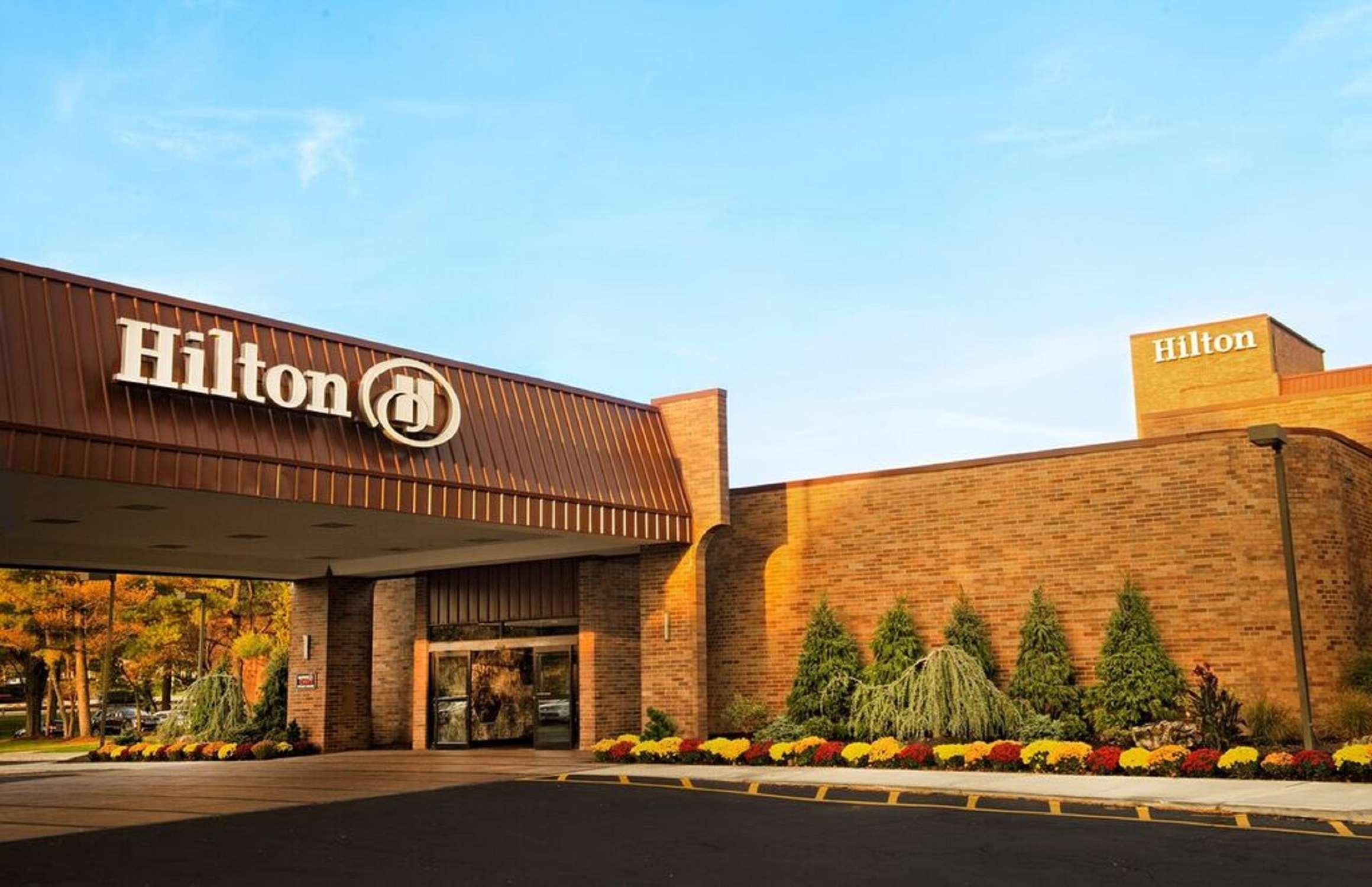 Hilton Parsippany 1 Hilton Ct Parsippany, NJ Hotels & Motels