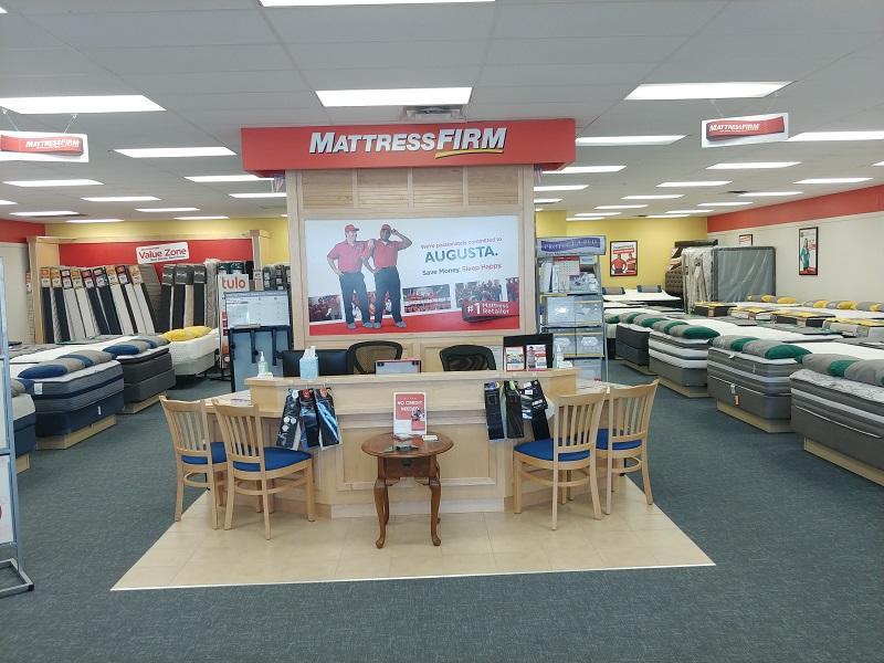 Mattress Firm Augusta Exchange image 4