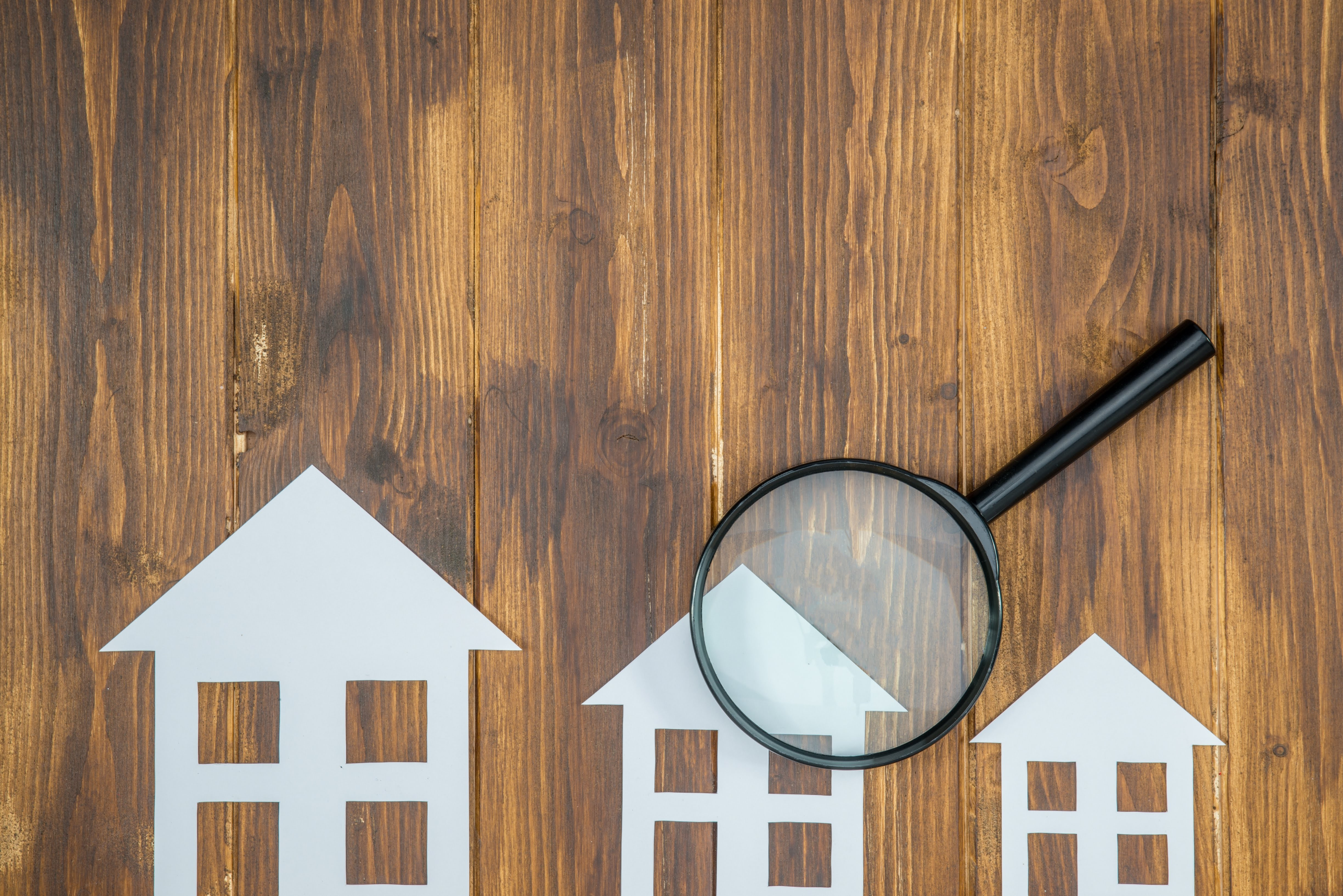 Exclusive Home Evaluations and Inspections