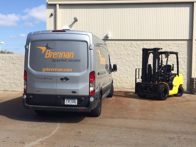 Brennan Equipment Services image 0