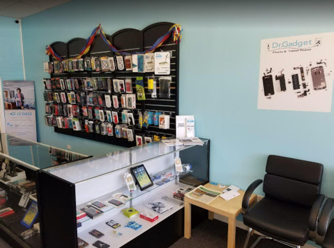 Dr. Gadget Phone and Tablet Repair - Oswego image 0