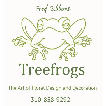 Treefrogs Flowers