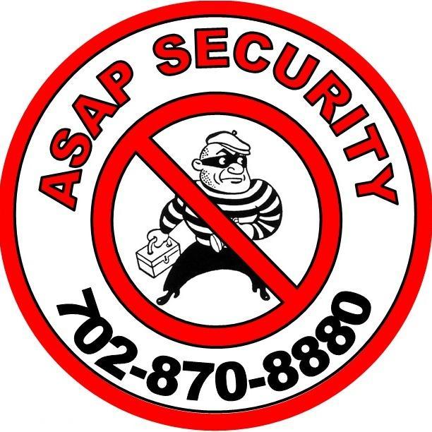 ASAP Security