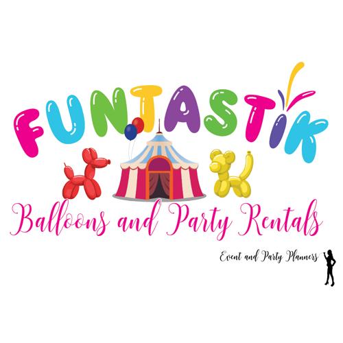 Funtastik Balloons & Party Rentals image 7