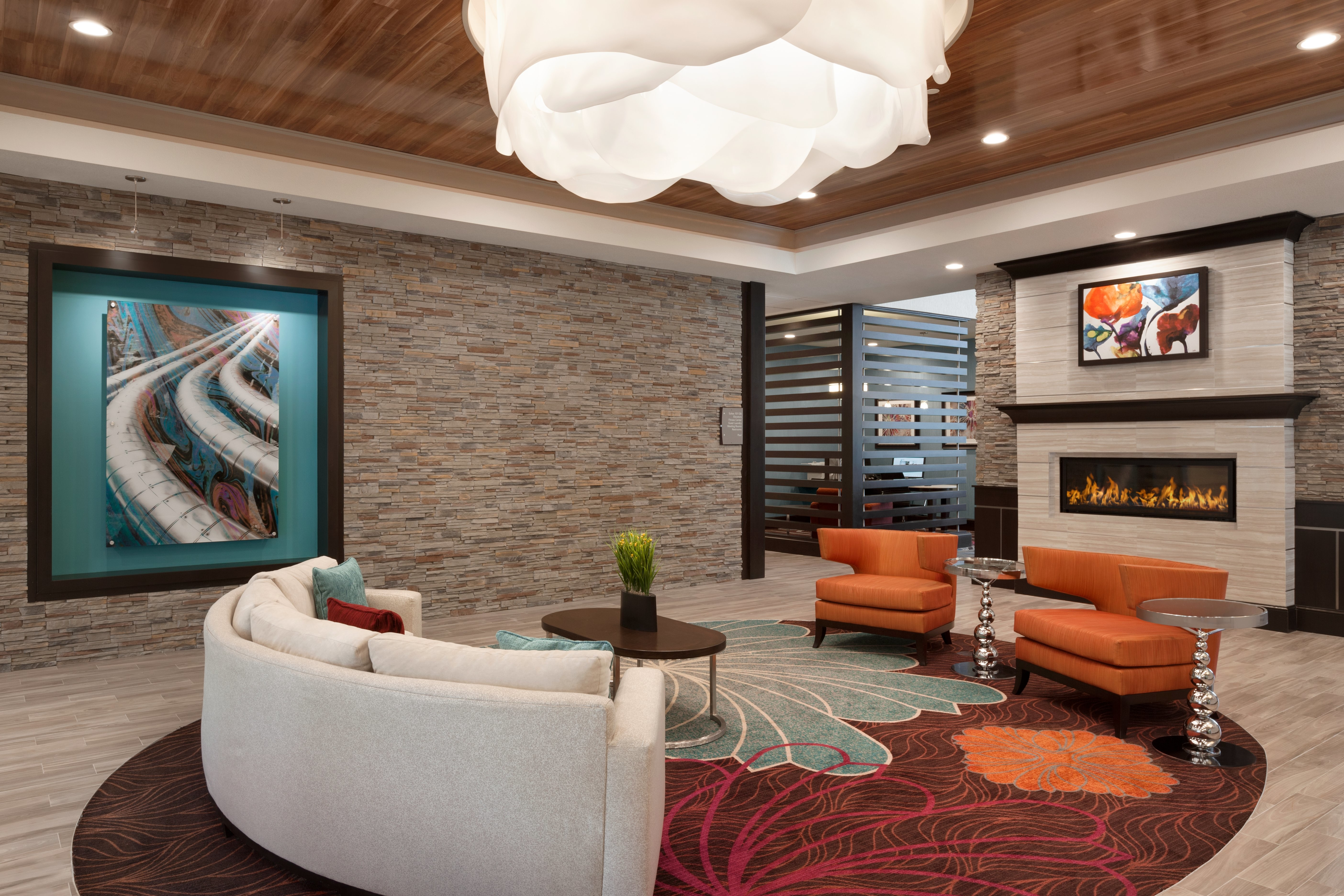 Homewood Suites by Hilton North Houston/Spring image 8