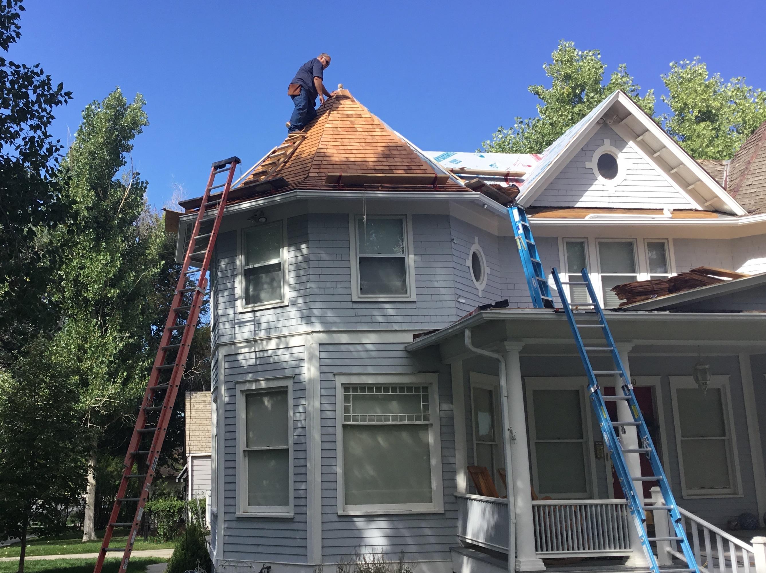 Osborn Roofing image 1