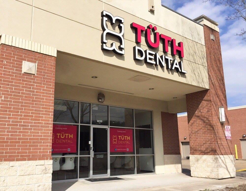 Tuth Dental - Taline Aghajanian, DDS image 1