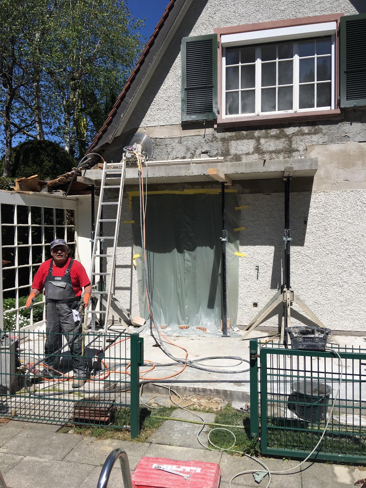 Stark Betonbohren und -fräsen GmbH