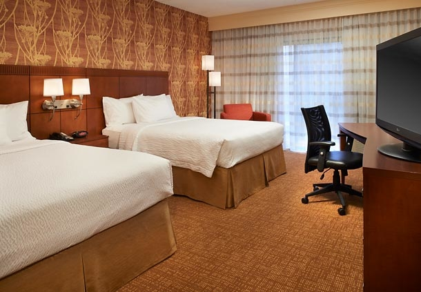 Courtyard by Marriott Chicago Oakbrook Terrace image 11