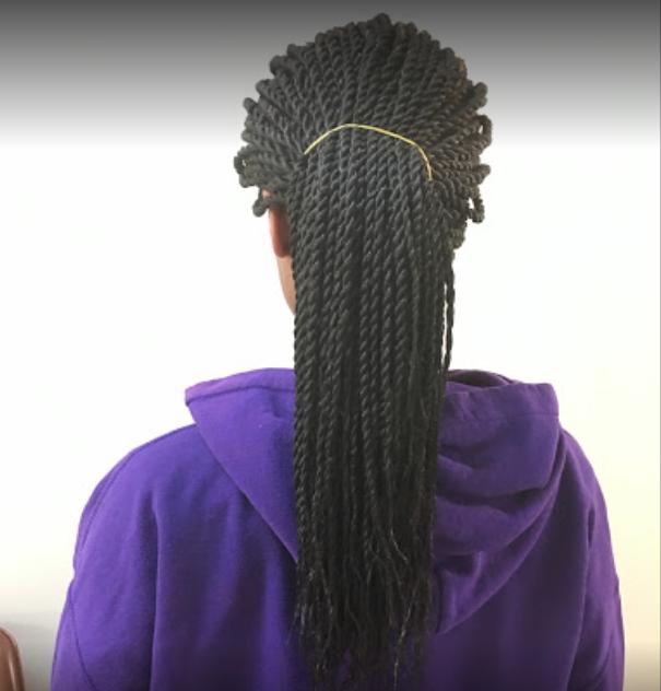 Hair Braiding Moma's Beauty Salon & Barber Shop image 15