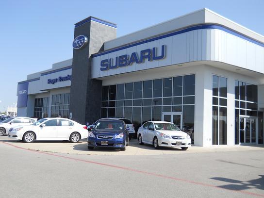 Subaru Of Georgetown image 0