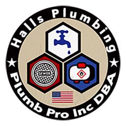 Hall's Plumbing image 0