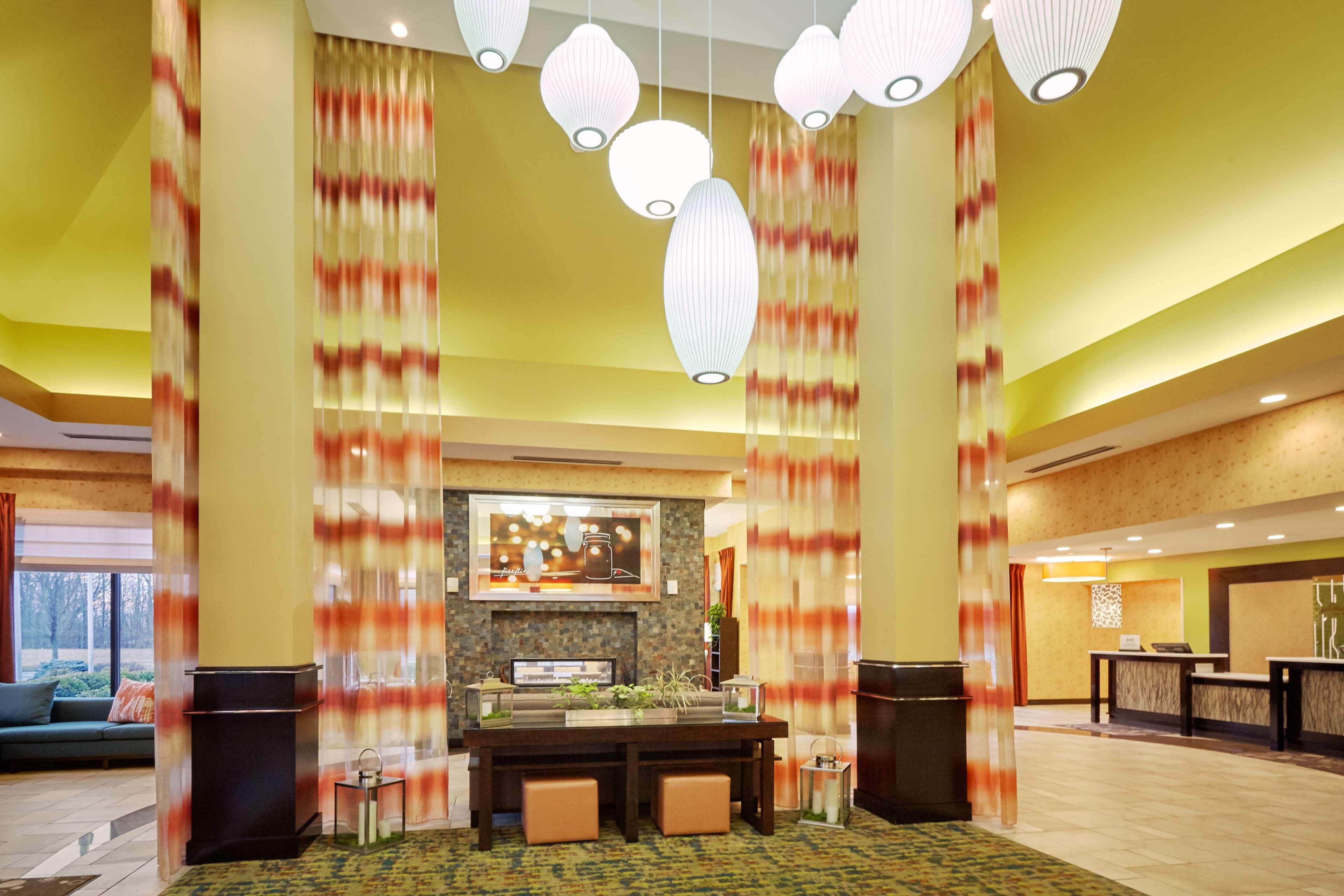 Hilton Garden Inn Indianapolis Northwest image 9