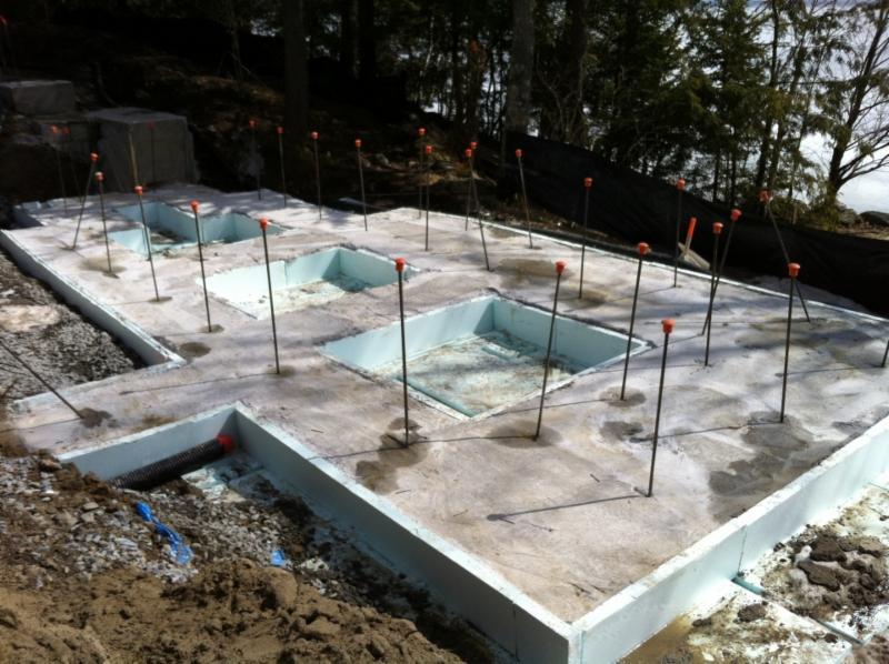 Excavation R Toulouse & Fils à Sherbrooke
