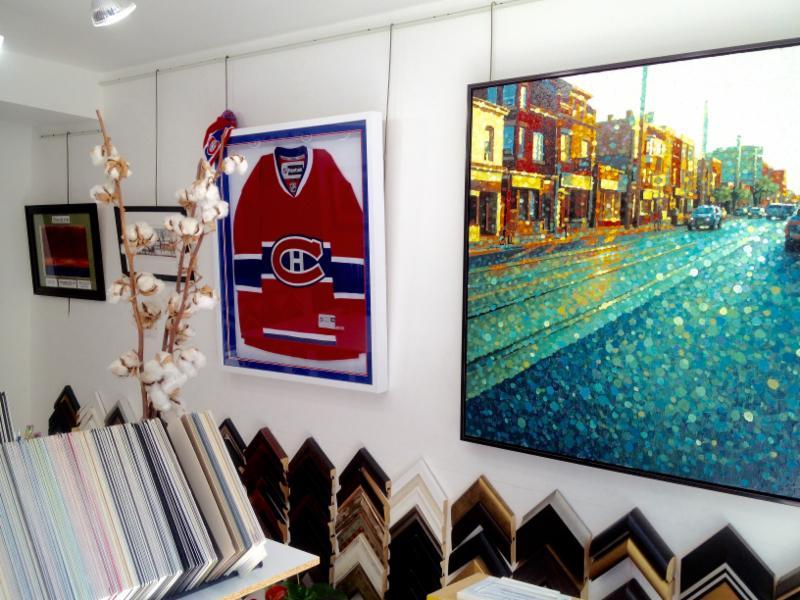 Cadres Supérieurs à Montréal