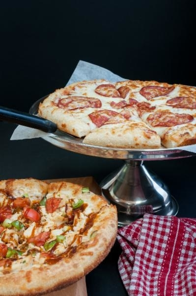 Express Pizza Plus