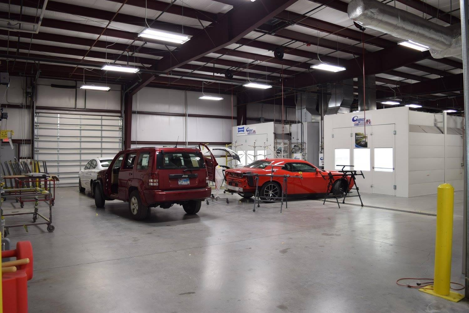 Mike Smith Collision Center image 9