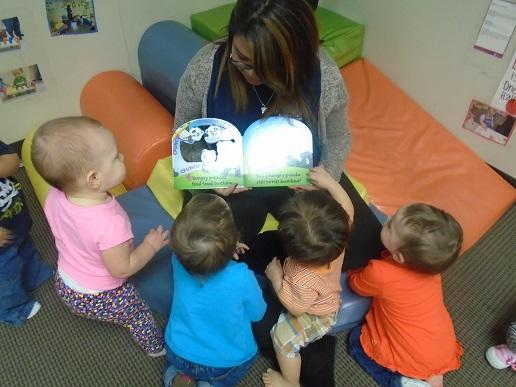 Toepperwein Road KinderCare image 12