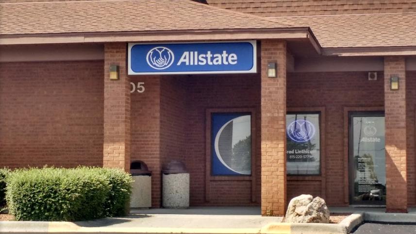 Brad Linthicum: Allstate Insurance image 0