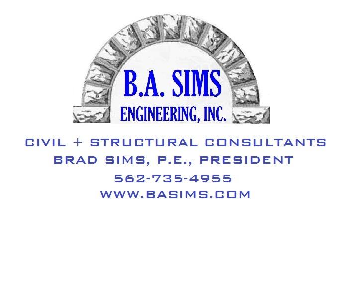 B A Sims Engineering, Inc. image 1