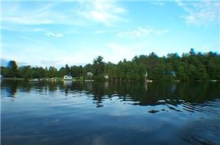 Domaine Du Lac Malloon Enr à Lac-du-Cerf