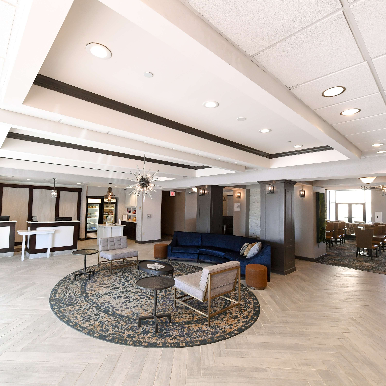 Homewood Suites by Hilton Orland Park image 2