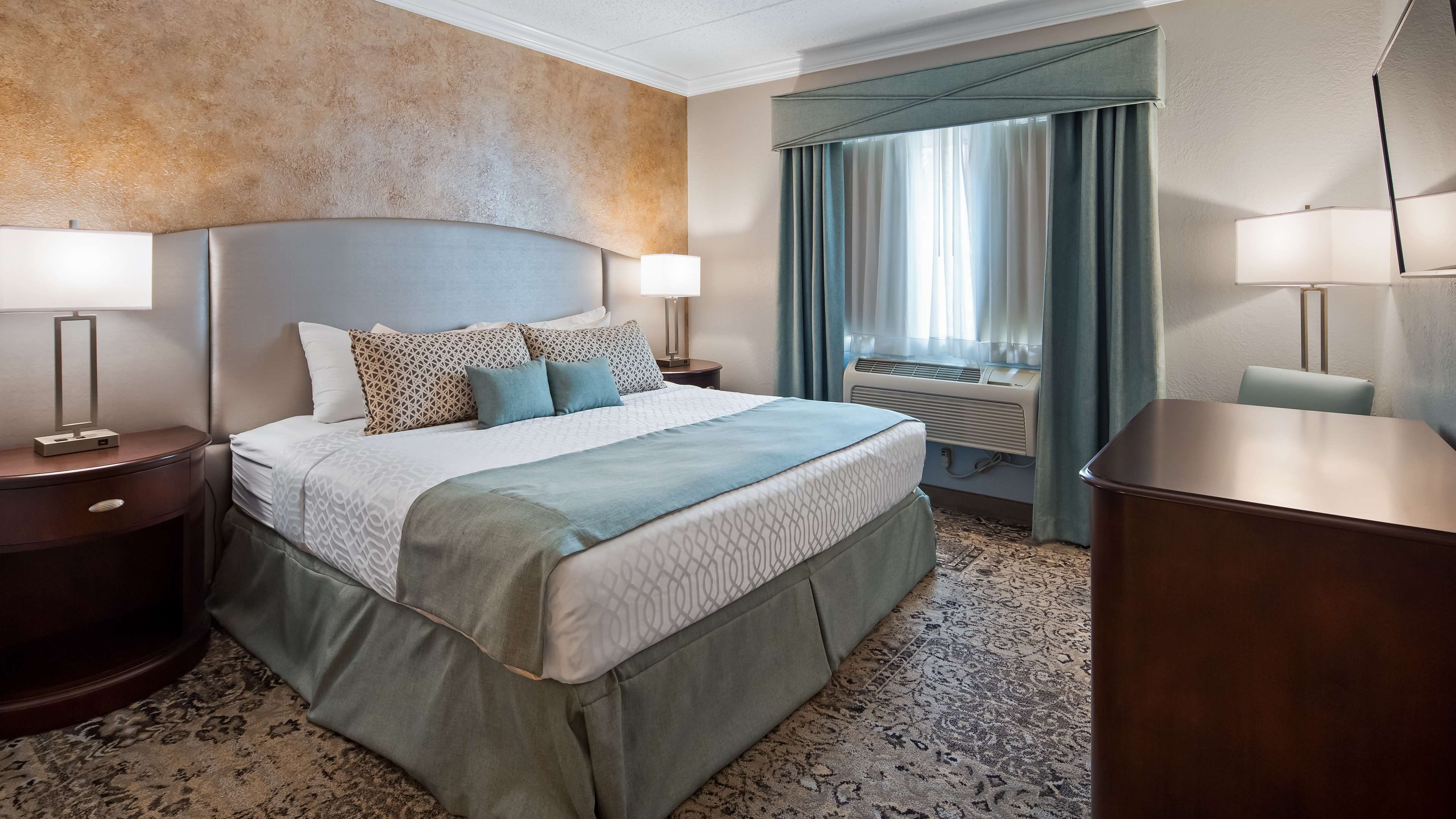 Best Western Plus Franklin Square Inn Troy/Albany image 8
