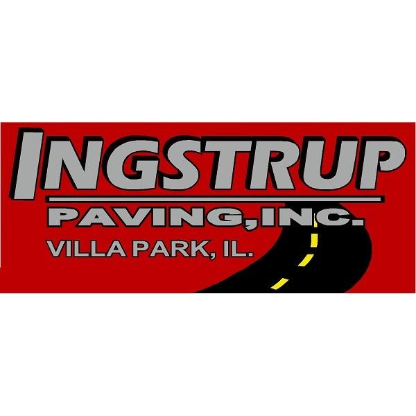 Ingstrup Paving, Inc.