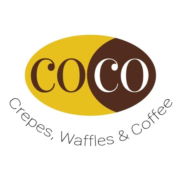 Coco Crepes Waffles & Coffee