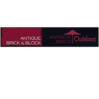 Antique Brick & Block