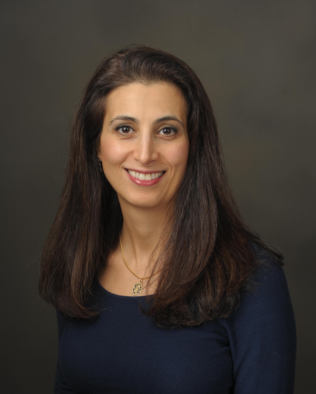 Nazanin Barzideh, MD image 0