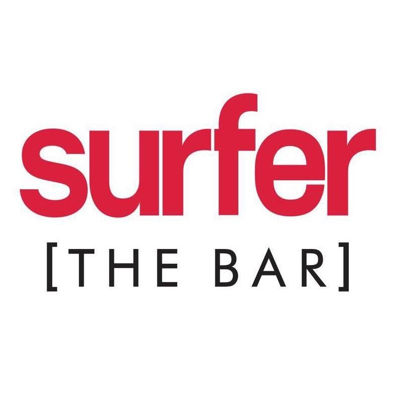 Surfer The Bar