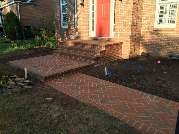 American Exteriors Amp Masonry In Leesburg 1311 Barksdale
