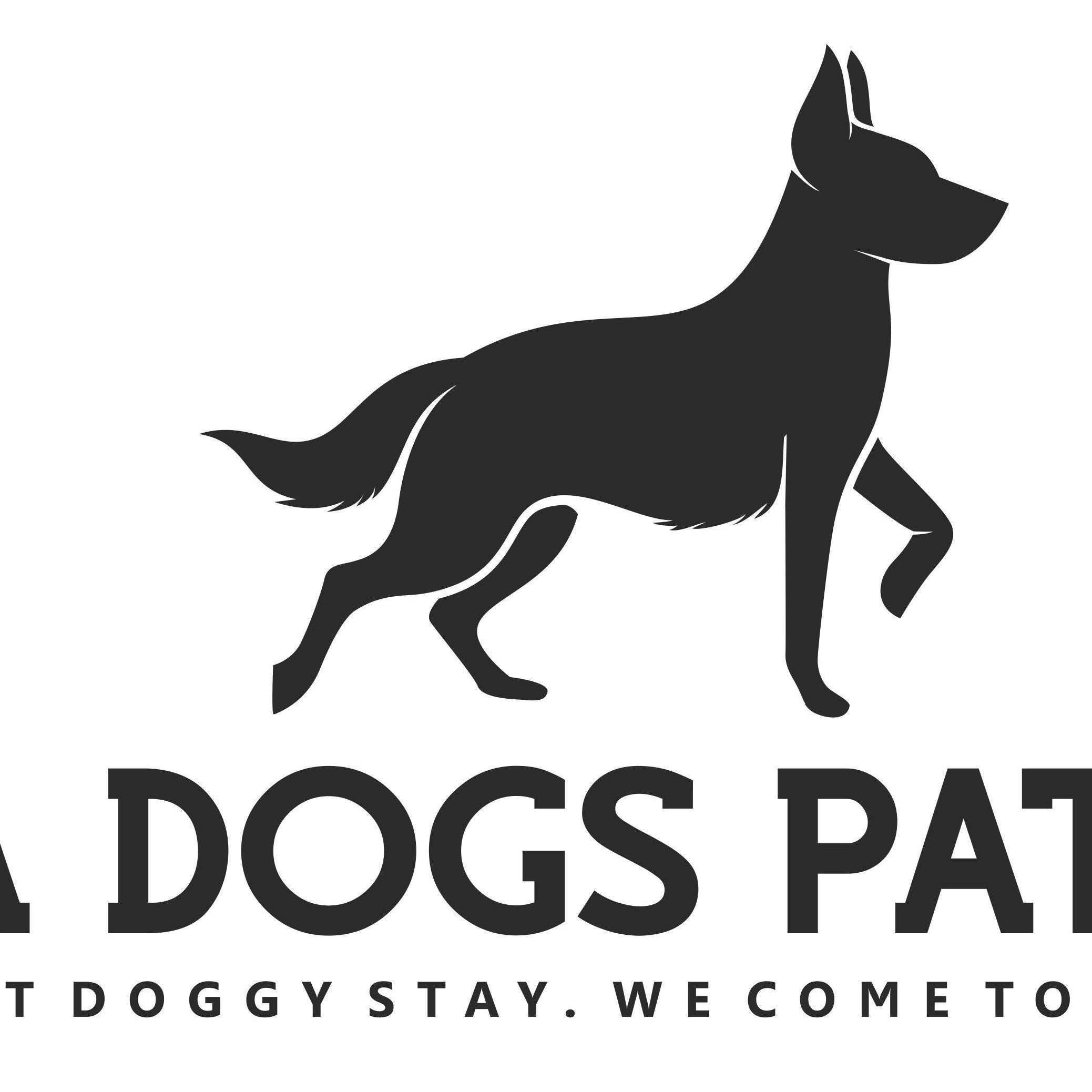 A Dogs Path