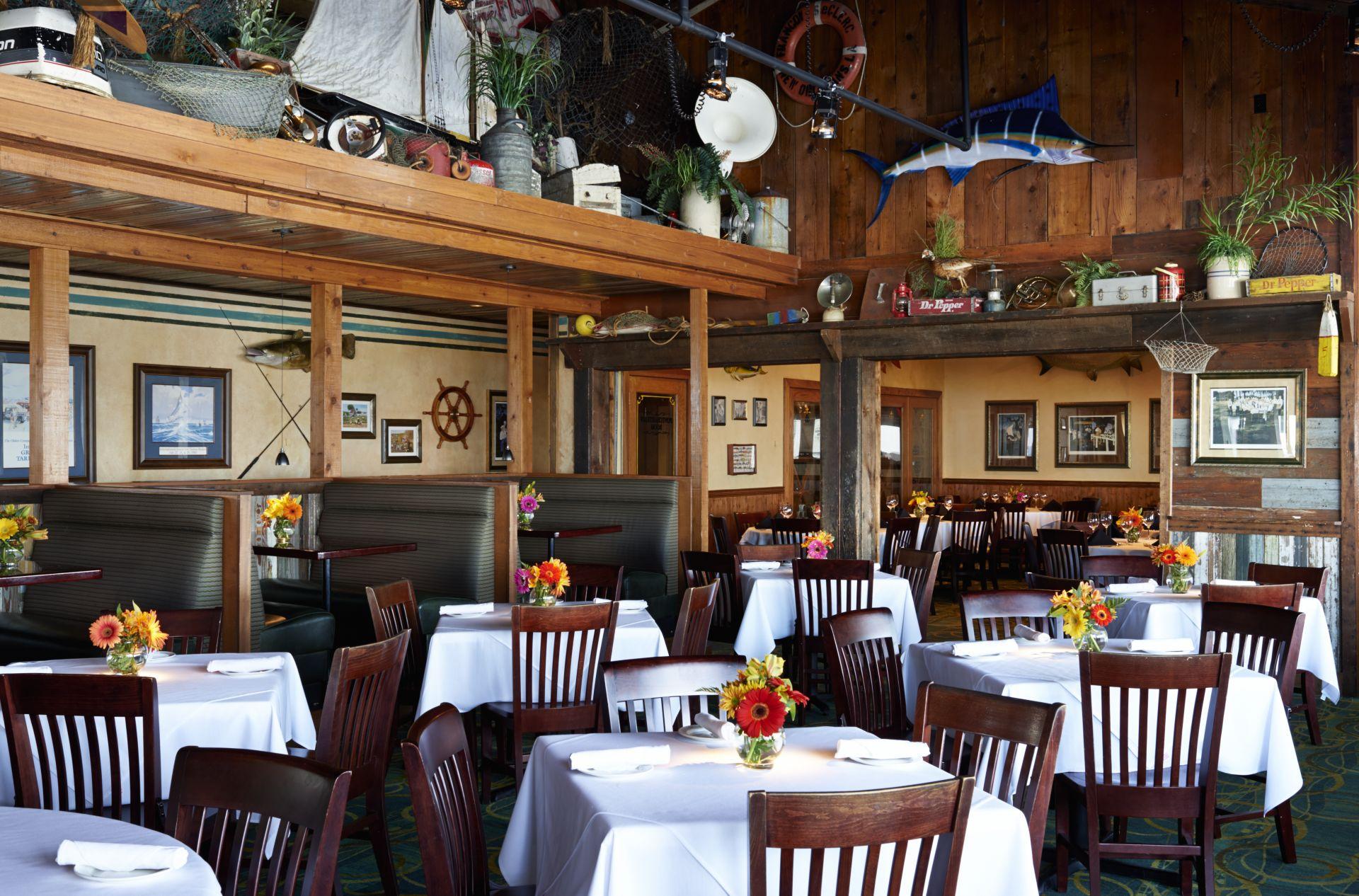Landry's Seafood House image 24