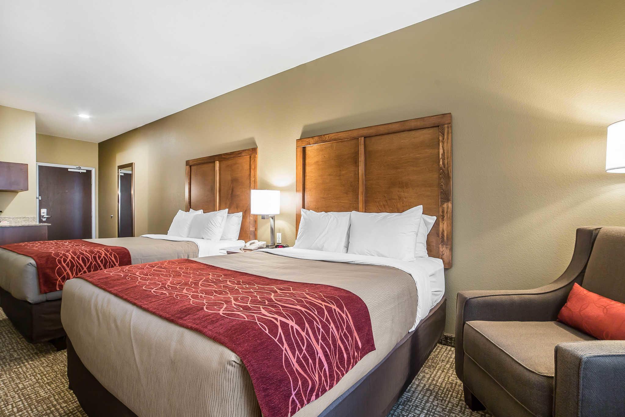 Comfort Inn & Suites Near Mt. Rushmore image 25