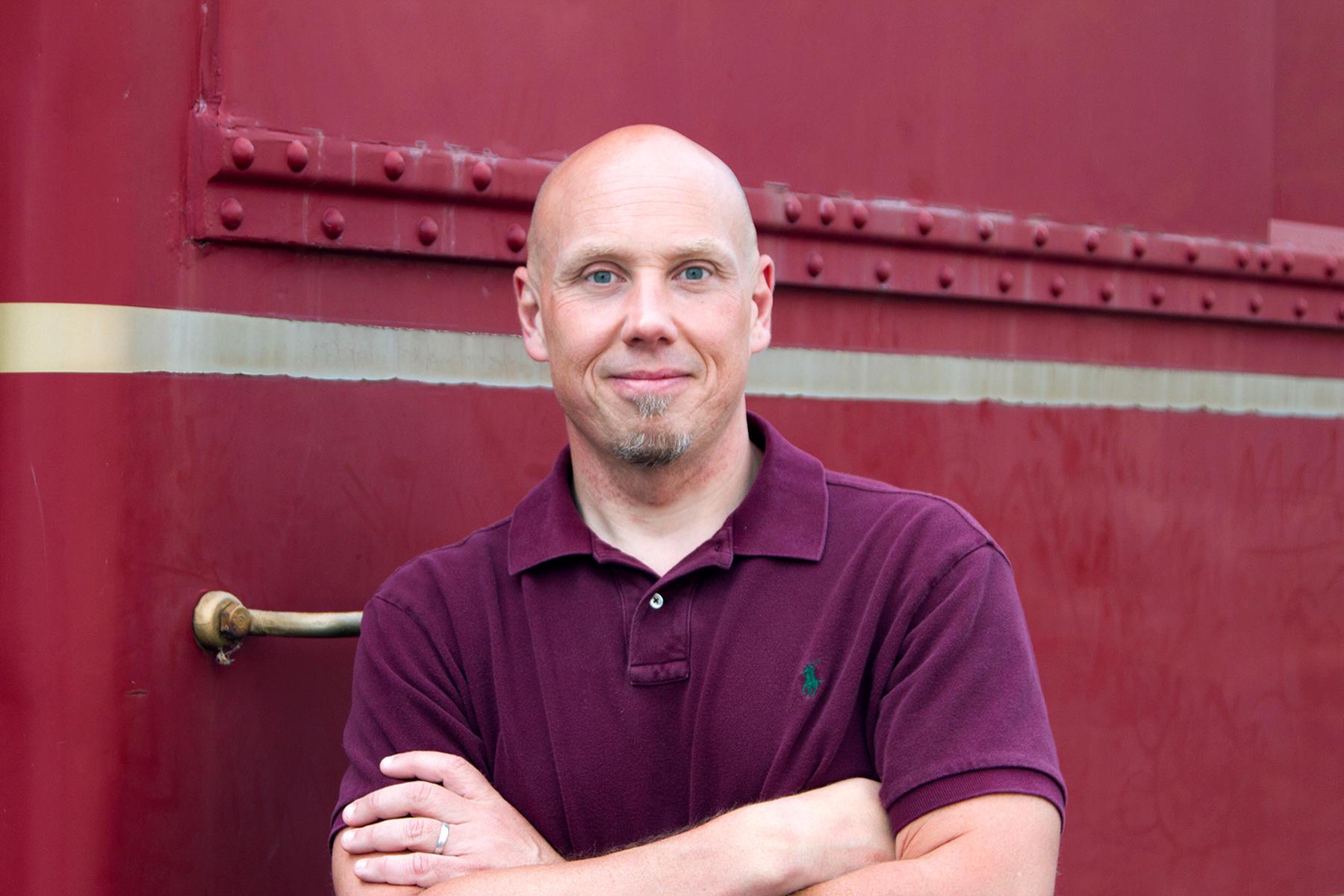 Mike Kitko, Executive Self-Mastery Coach image 0