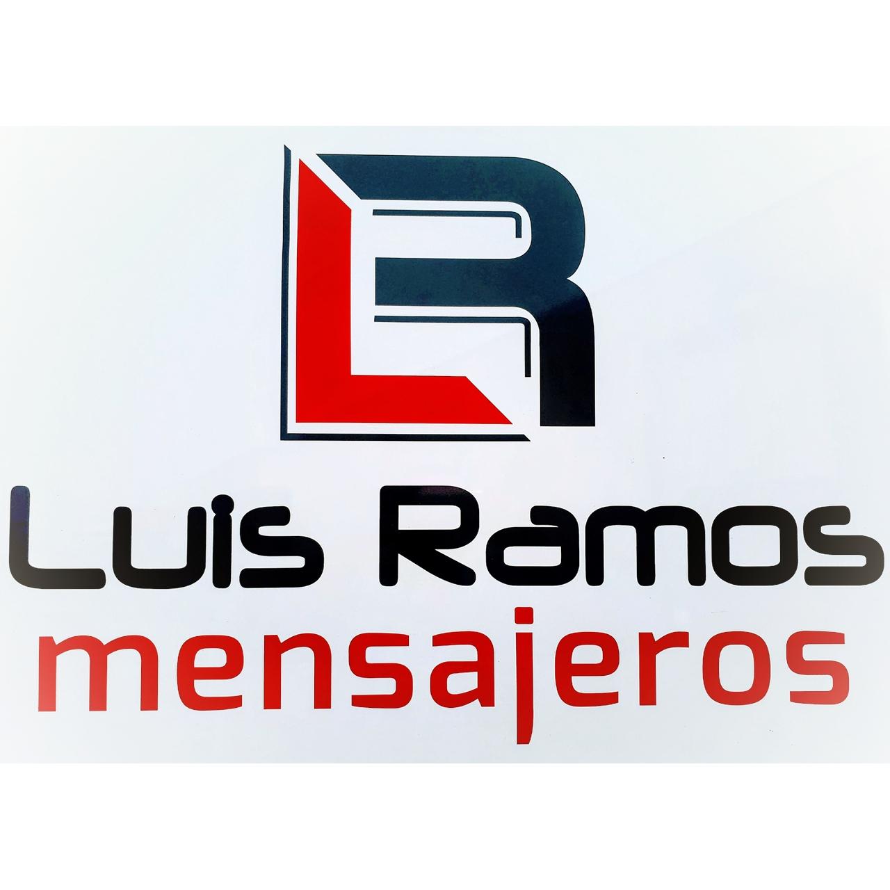 Mensajeros Zaragoza Luis Ramos