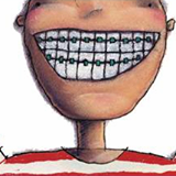 About Faces and Braces image 1
