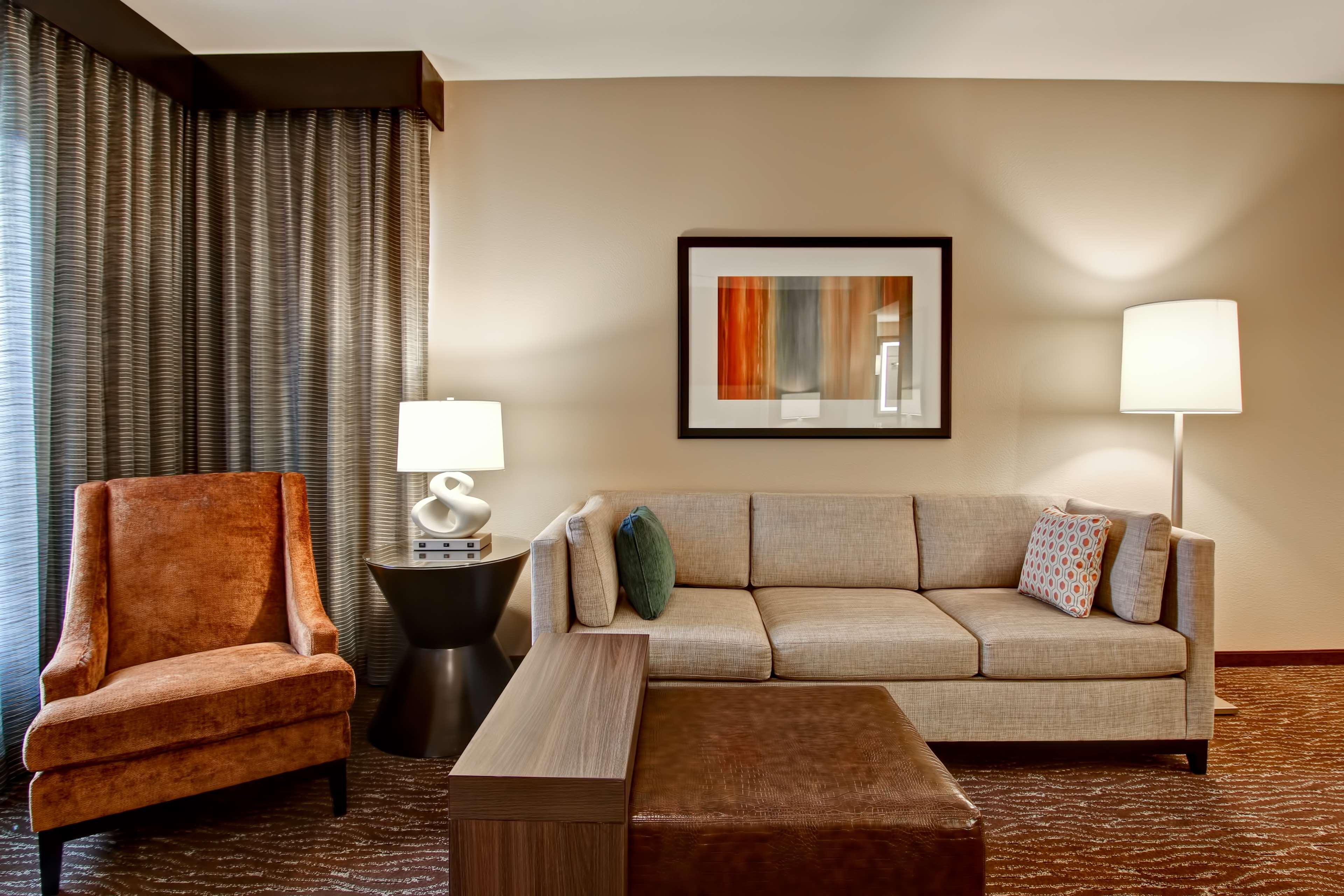 Homewood Suites by Hilton Palo Alto image 27