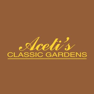 Aceti's Classic Gardens Inc.
