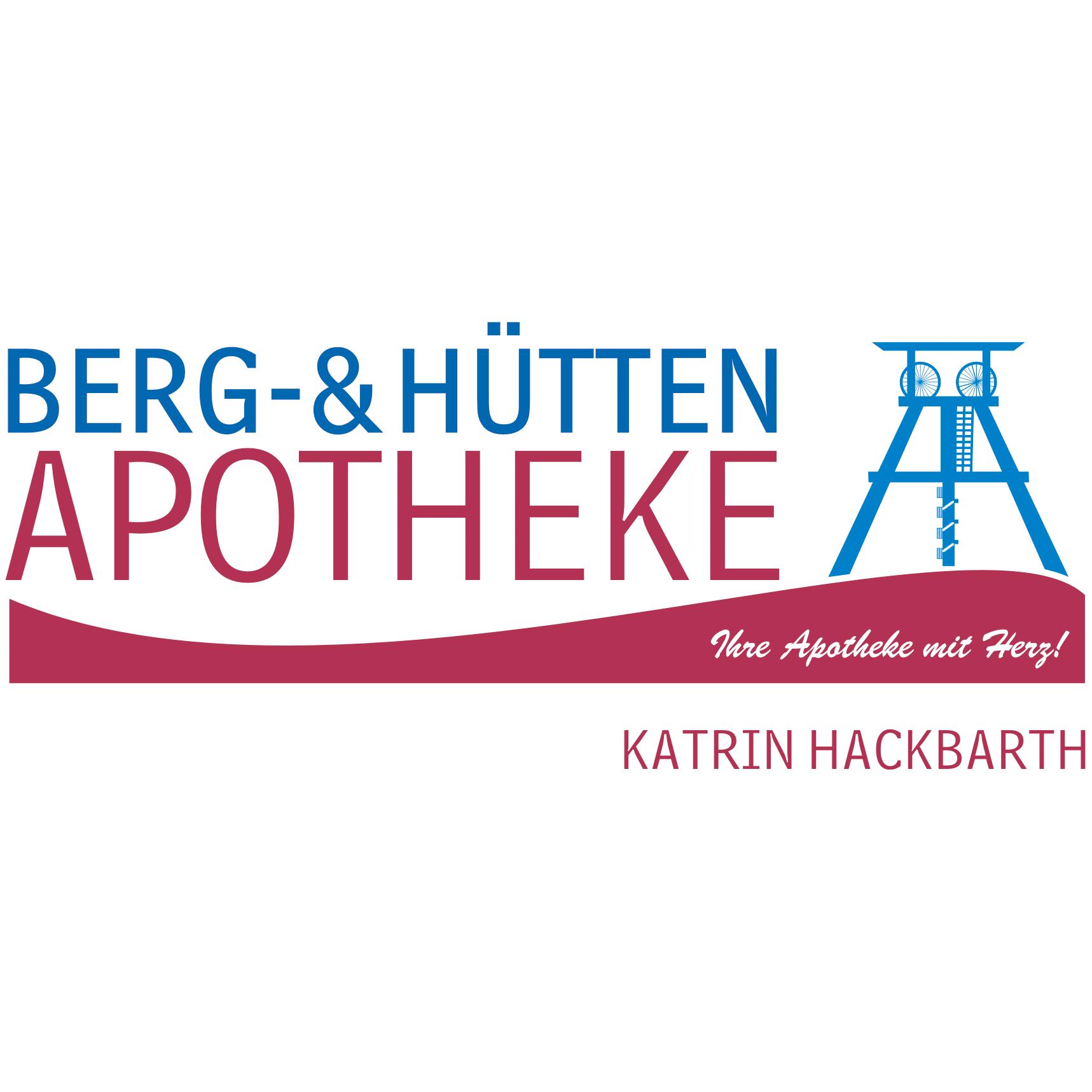 Berg- und Hütten-Apotheke