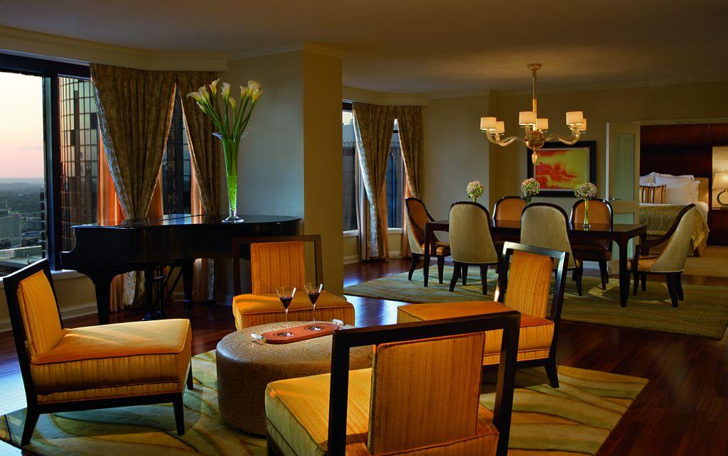 The Ritz-Carlton, Atlanta image 5