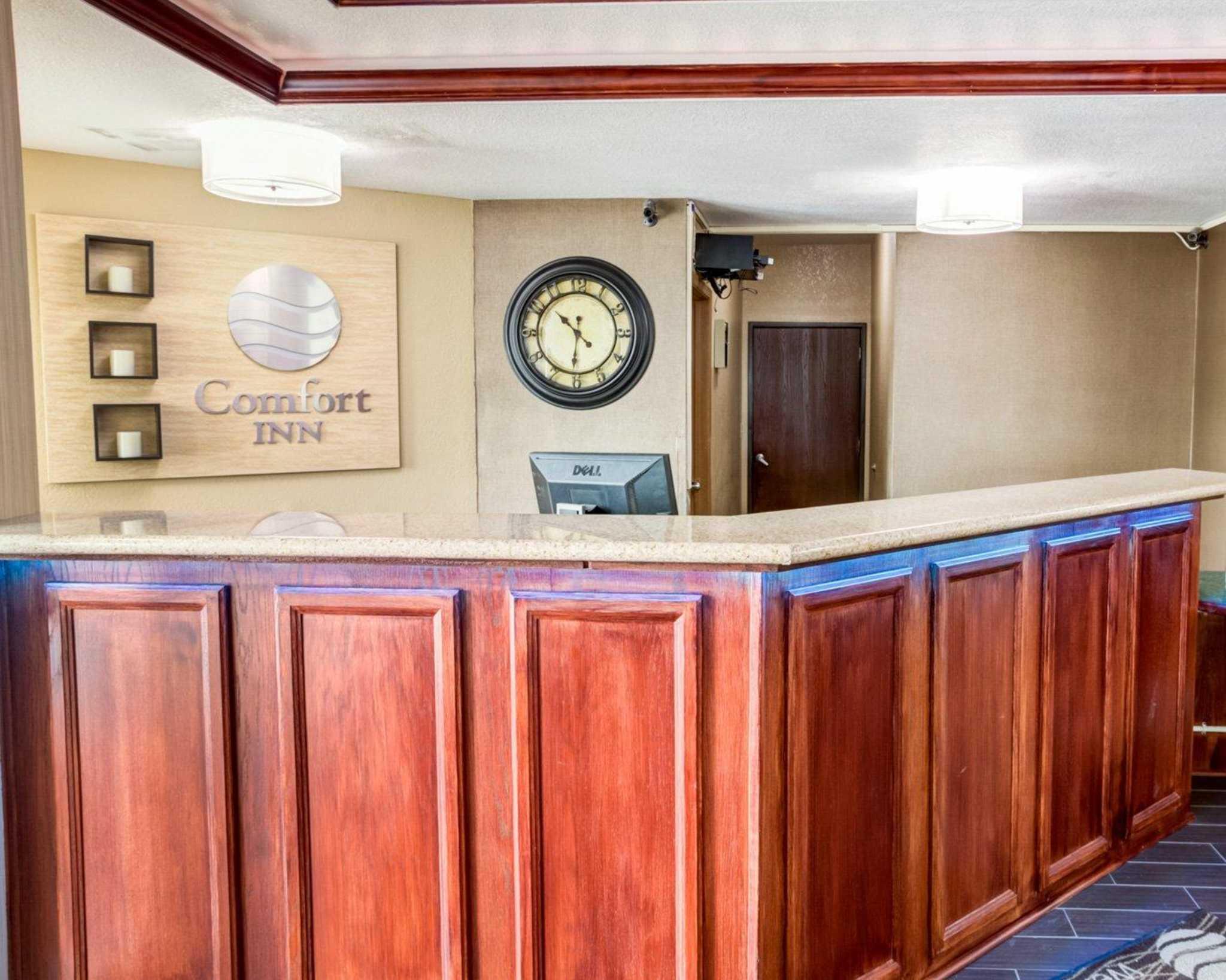 Comfort Inn Kearney - Liberty image 10