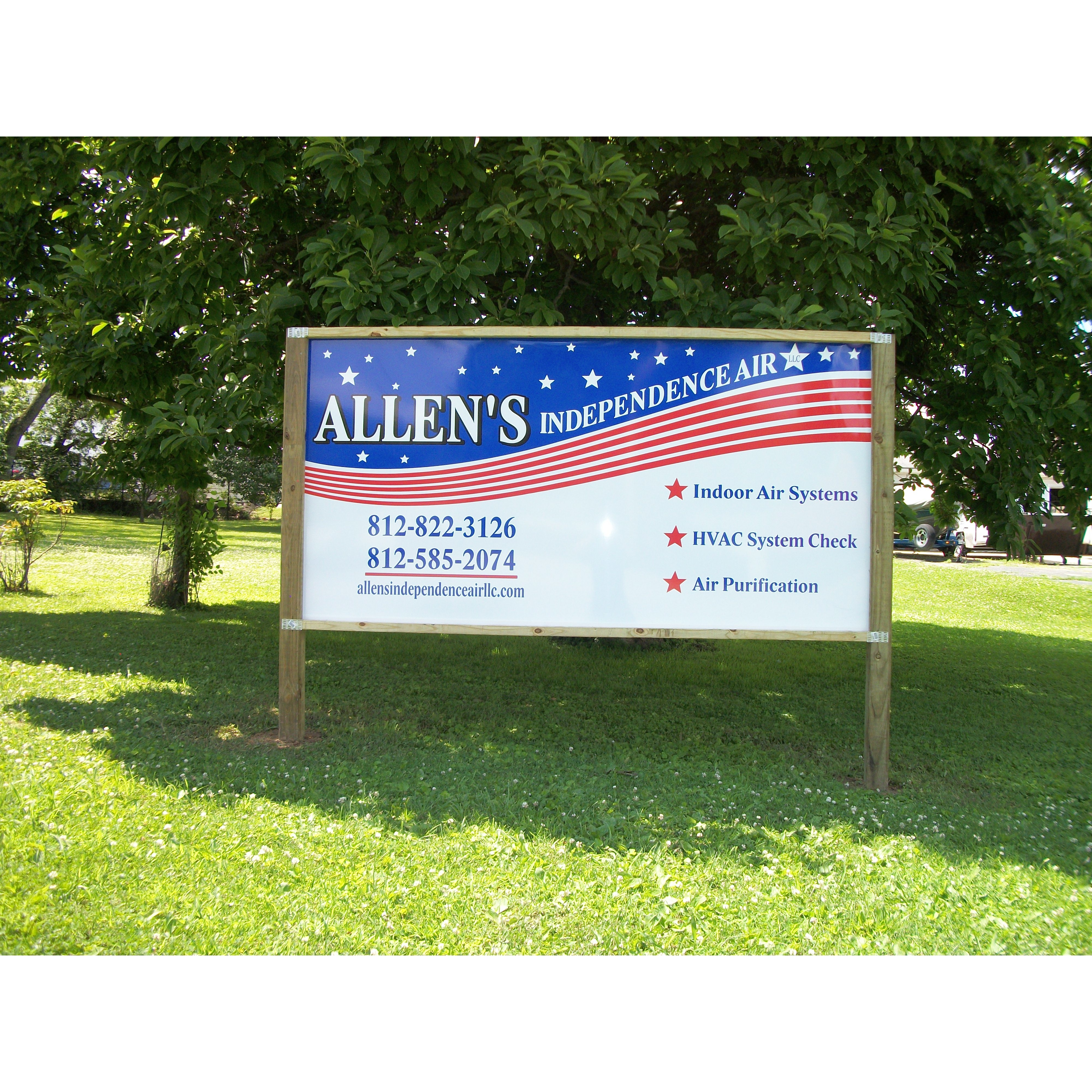 Allens Independence Air LLC