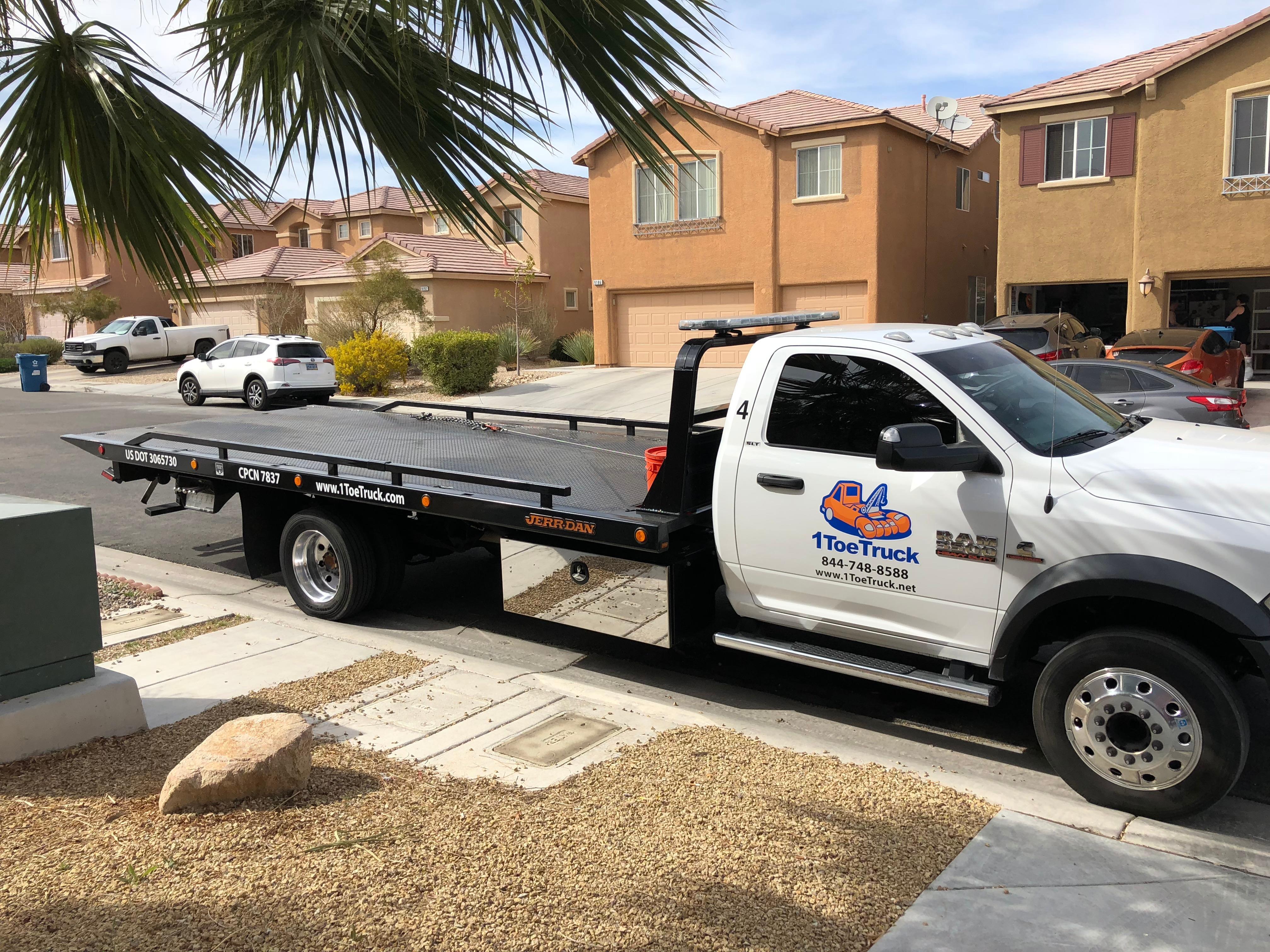 1 Toe Truck, LLC image 5